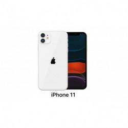 Apple iPhone 11 White, 6.1...