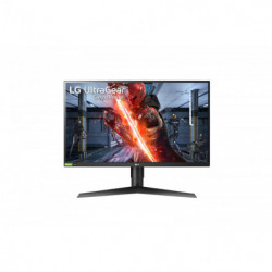 LG Gaming Monitor 27GN750-B...