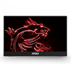LCD Monitor MSI Optix...