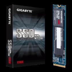 Gigabyte SSD...