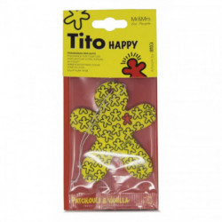 Mr&Mrs Tito Happy Car air...