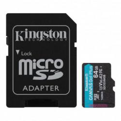 Kingston microSD Canvas Go!...