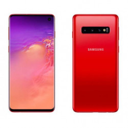 Samsung Galaxy S10+ Red,...