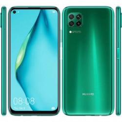 Huawei P40 Lite Green, 6.4...