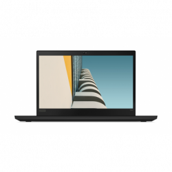 Lenovo ThinkPad T495 Black,...
