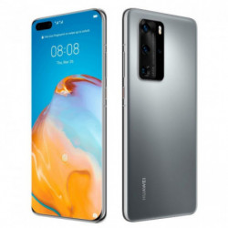 Huawei P40 Silver Frost,...