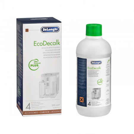 Delonghi 500 ml, EcoDecalk,...