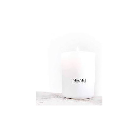 Mr&Mrs Blanc Scented Candle...