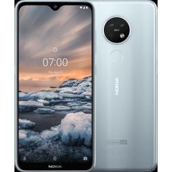 """Nokia 7.2 Ice, 6.3 """", IPS..."""