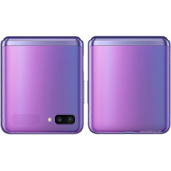 Samsung Galaxy Z Flip F707F...