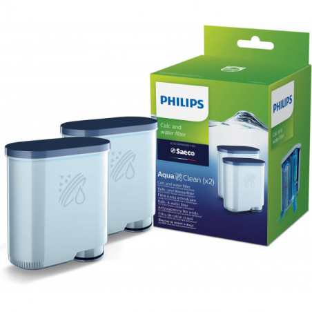 Philips Calc and Water...