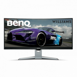 Benq Curved Gaming Monitor...