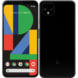 google Pixel 4 XL Black,...