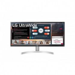 LG UltraWide Monitor with...