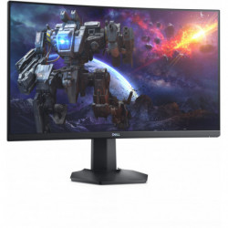Dell Curved Gaming Monitor...