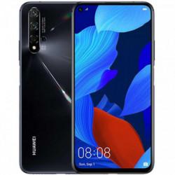 Huawei Nova 5T Black, 6.26...
