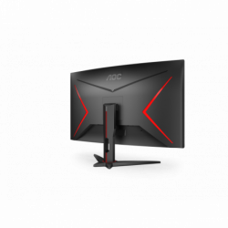 AOC Curved Gaming Monitor...