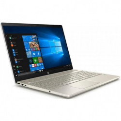 Notebook HP 15s-fq1041nw CP...