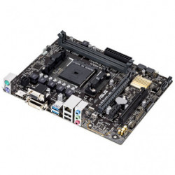 Asus A68HM-Plus Processor...
