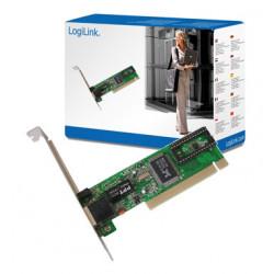 Logilink Fast Ethernet PCI...
