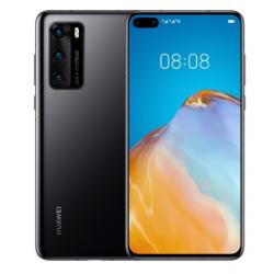 """Huawei P40 Black, 6.1 """",..."""