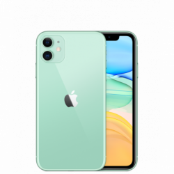 Apple iPhone 11 Green, 6.1...