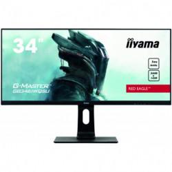 Iiyama Gaming GB3461WQSU-B1...