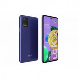 "LG K52 Blue, 6.6 "", IPS..."