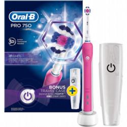 Oral-B Electric Toothbrush...