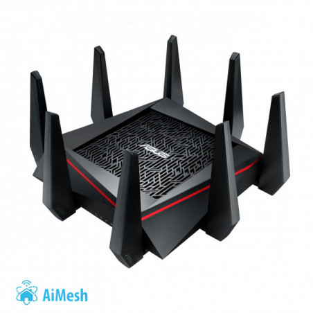 Asus Gaming Router...