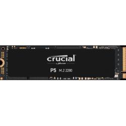 Crucial SSD P5 250 GB, SSD...